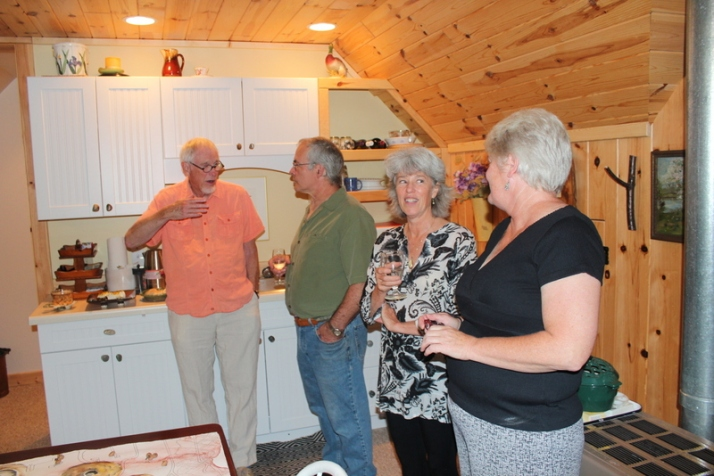 Community Open House - August 2014