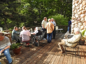 Bill Hosterman Community Open House - June 2017