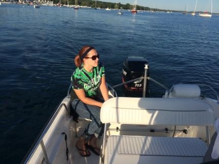 Amanda Boyd - Harbor Springs