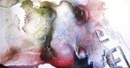 Lindsey Dunnagan cosmic-vein-1