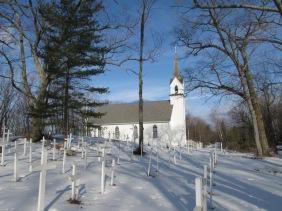 Good Hart - St Ignatius Church