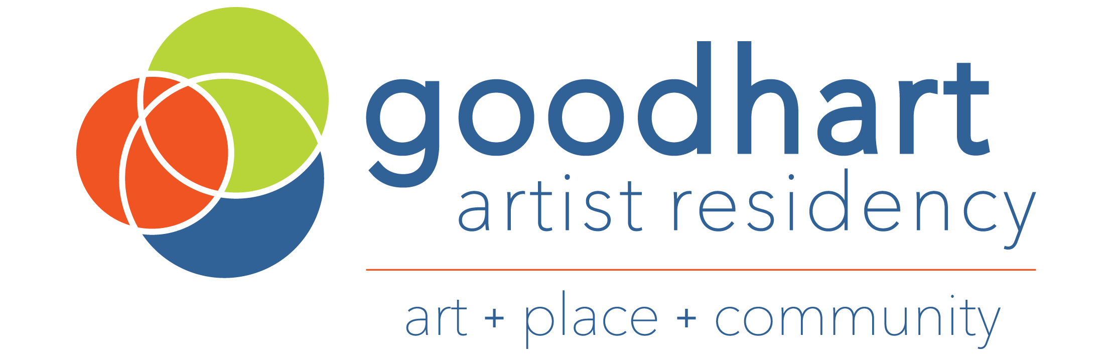 Good Hart Artist Residency