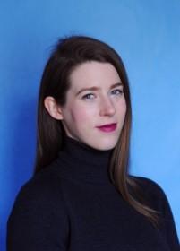 Emma Steinkraus Headshot