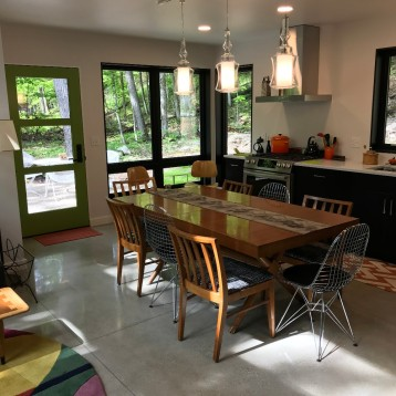 Residency - Kitchen