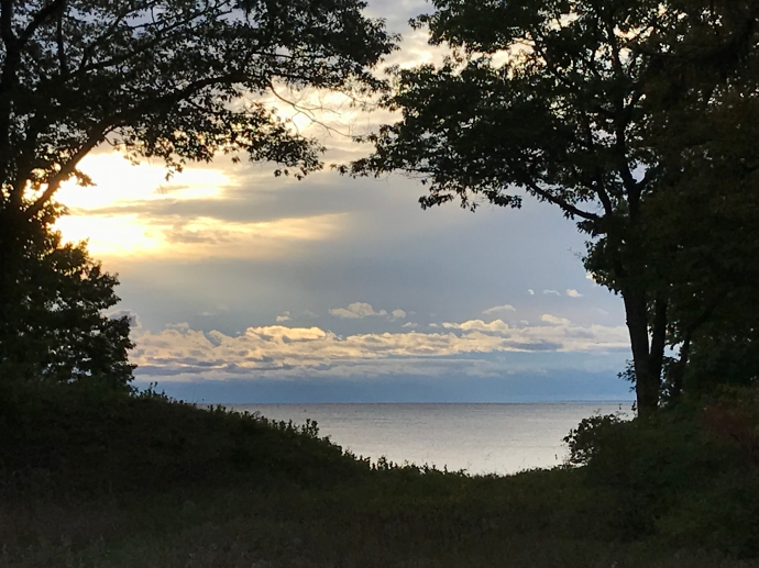 Lake Michigan 3
